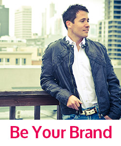 brand photography for your career and business
